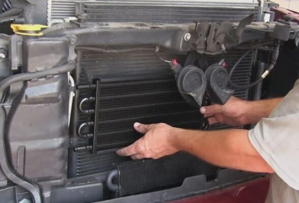 How to Install an Engine Oil Cooler